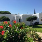 External view of Prado Villas villas