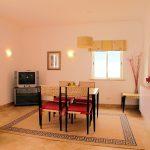 Prado do Golf superior apartments & Villas - interior lounge & dining area