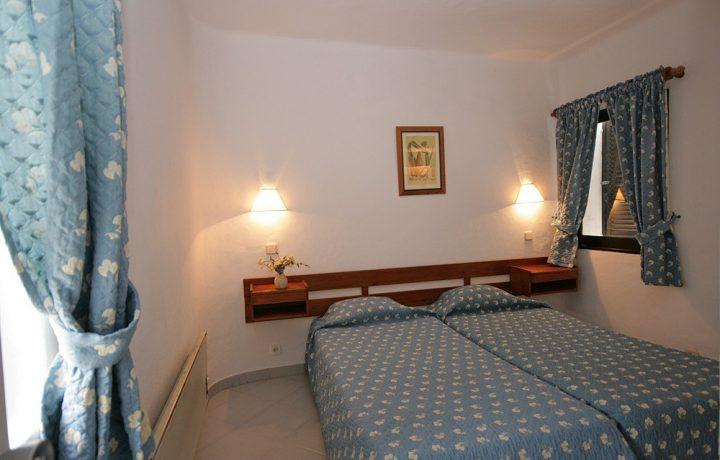Standard villa Prado do Golf - bedroom interior