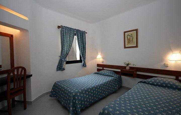 Prado do Golf Standard villa interior bedroom