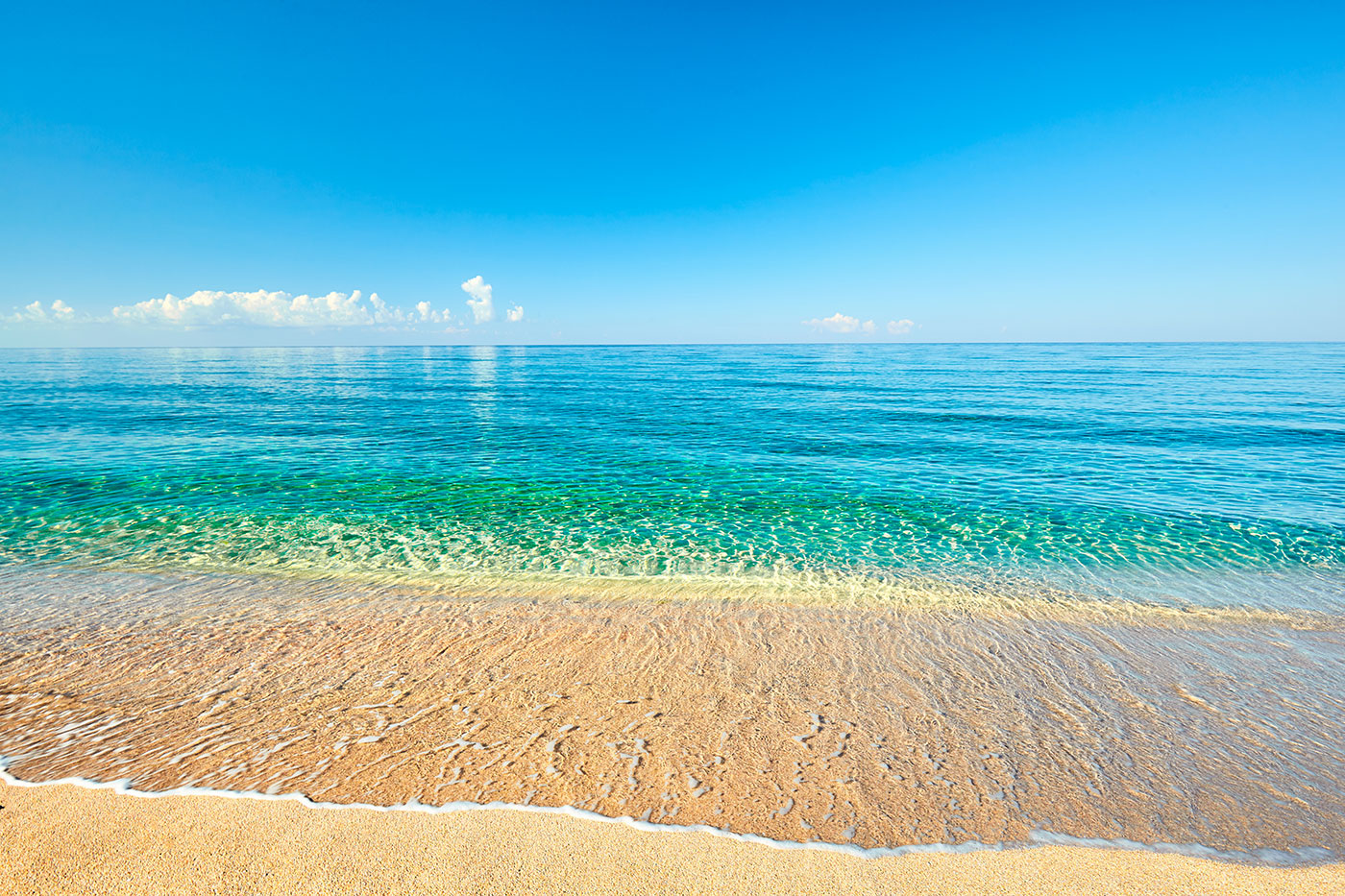 Beach Vilamoura Algarve Portugal