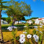 Prado Villas long stay